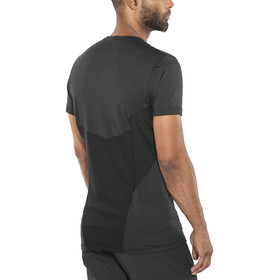 Bergans Fløyen - T-shirt manches courtes Homme - noir